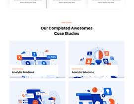 #34 cho Design Custom WordPress Theme for Company Site Redesign bởi mamun0069