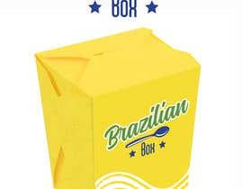 nº 159 pour Brazilian Box par Azusy