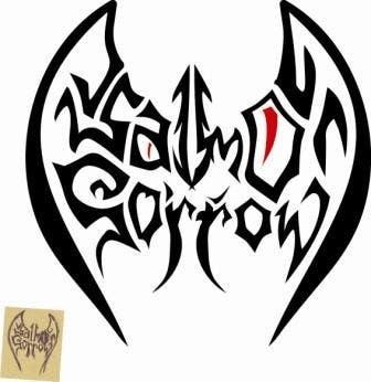 Konkurrenceindlæg #                                        28                                      for                                         Metal Band Logo Contest