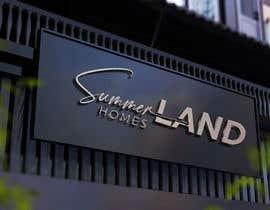 #773 for Logo Design for my Company ''Summerland Homes'' by riddicksozib91
