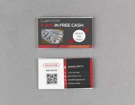 #161 untuk Create a Business Card with Different Varrations. oleh mohammadali008