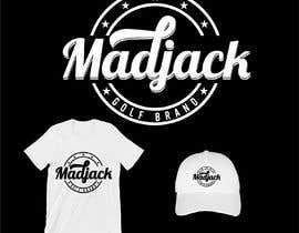 Nro 275 kilpailuun Madjack Golf Brand käyttäjältä rockztah89