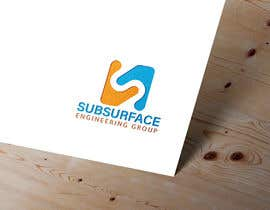 #858 for Subsurface Engineering Group Company LOGO , Consulting engineering Design Company by begumsaleh11