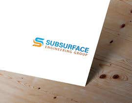 #859 for Subsurface Engineering Group Company LOGO , Consulting engineering Design Company by begumsaleh11