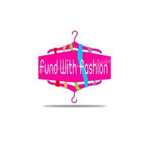 Nro 22 kilpailuun Design a Logo for  www.fundwithfashion.com käyttäjältä basselattia