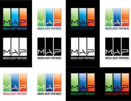 #191 para Design a Logo for MAP por Deezastarr