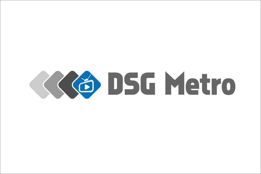 #7 for Design a Logo for Metro Sales by iakabir