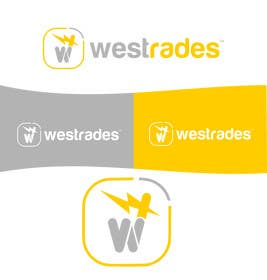 #11 for Design a Logo for Westrades af meresel