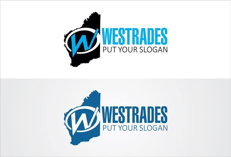 Contest Entry #                                        22                                      for                                         Design a Logo for Westrades