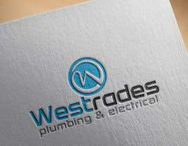 #45 for Design a Logo for Westrades af starlogo01