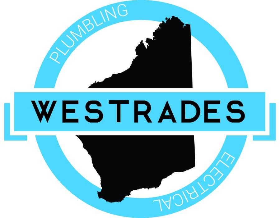 Contest Entry #                                        5                                      for                                         Design a Logo for Westrades