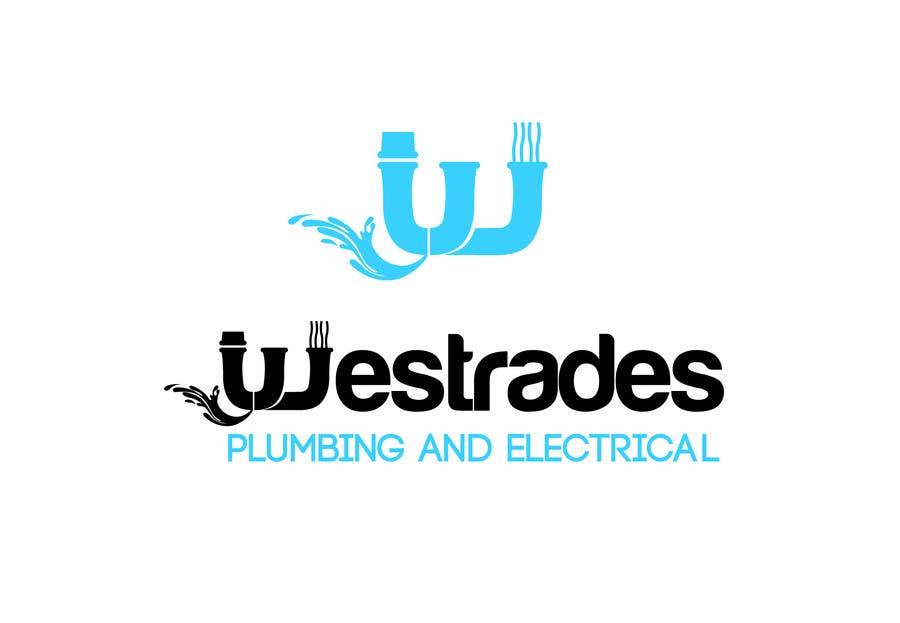 Konkurrenceindlæg #                                        54                                      for                                         Design a Logo for Westrades