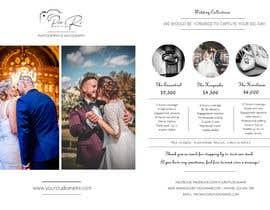 Nro 28 kilpailuun Photography - Videography Price Flyer käyttäjältä gulatipriyashha