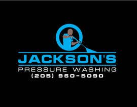 #12 untuk Design a Logo for Pressure Washing Business oleh zaldslim