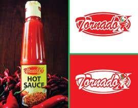 handoyo3 tarafından New Logo for Hot Sauce için no 491
