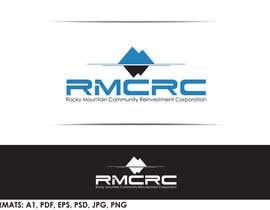 #32 para Design a Logo for RMCRC por tolomeiucarles