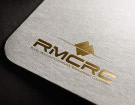 #33 para Design a Logo for RMCRC por tolomeiucarles