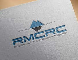 #34 cho Design a Logo for RMCRC bởi tolomeiucarles