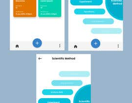 #12 для Complete redesign of mind-mapping mobile application от biyas526