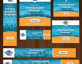 Nro 27 kilpailuun Design a Banner for LC käyttäjältä Modeling15