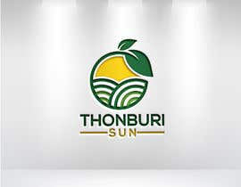#139 untuk Design a standout logo for Thai local food products oleh khadijaakterjhu8