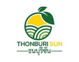 #140 untuk Design a standout logo for Thai local food products oleh khadijaakterjhu8