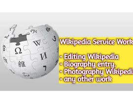 #12 for Need to get a Wikipedia page created af fa145393