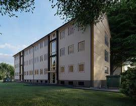 nº 48 pour 3D Rendering / Modelling - Building, Architecture, Design, CAD par farhanradzi