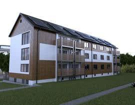 nº 13 pour 3D Rendering / Modelling - Building, Architecture, Design, CAD par EvgenyE
