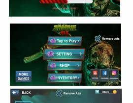 #17 untuk UI for Mobile Game - Redesign oleh legalpalava