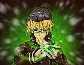 #47 cho i need you to drawn my anime character bởi marstyson76