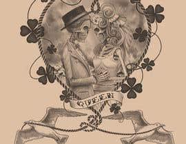 #44 para Tattoo Design de whyball