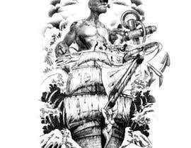 #57 para Tattoo Design de farizibnus