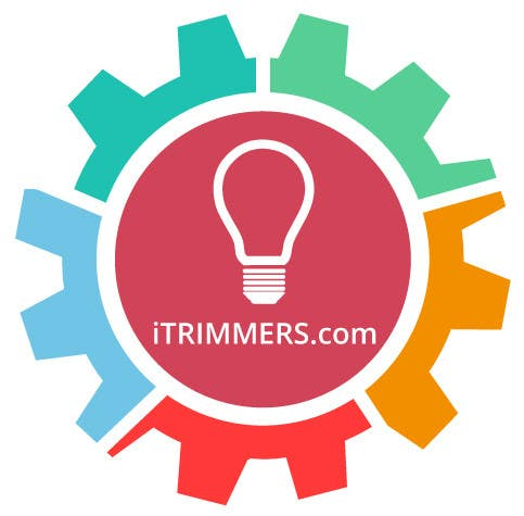 Contest Entry #                                        17                                      for                                         Design a Logo for idea trimmers