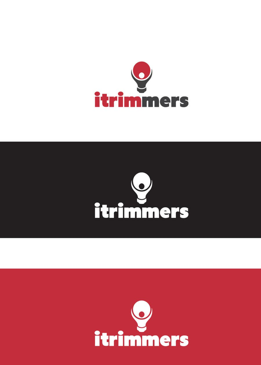 Contest Entry #                                        14                                      for                                         Design a Logo for idea trimmers