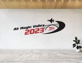 #66 for Air Show Logo by hasib3509