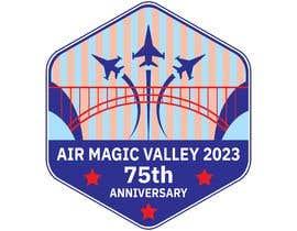 #427 for Air Show Logo by FazeelMarjan