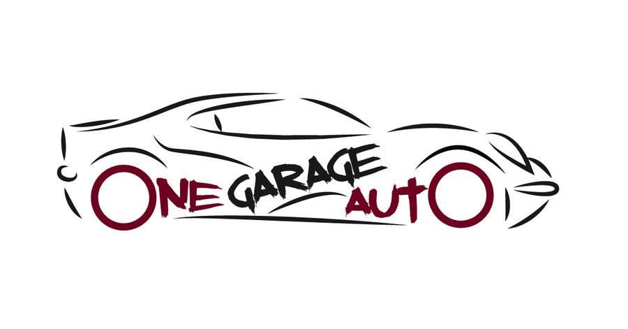 Konkurrenceindlæg #                                        12                                      for                                         Design a Logo for ONE GARAGE AUTO
