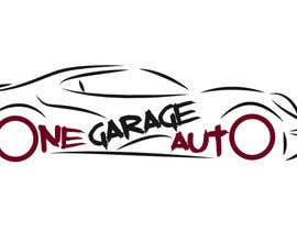 #12 cho Design a Logo for ONE GARAGE AUTO bởi richard85rego