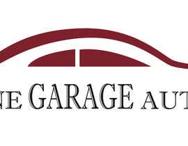 #15 cho Design a Logo for ONE GARAGE AUTO bởi richard85rego