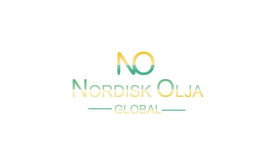 Konkurrenceindlæg #                                        47                                      for                                         Design a Logo for NORDISK OLJA GLOBAL