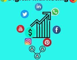 #7 for Social Media Manager a prueba af hirabegum5005