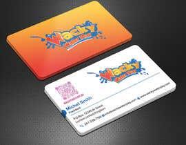 #302 for Business Card Design af Sadikul2001