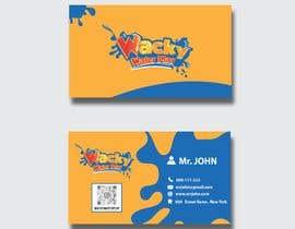 #369 for Business Card Design af Samragubadova