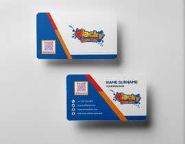 #455 for Business Card Design af tasriful849