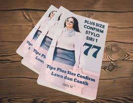 Nro 54 kilpailuun EBOOK COVER PAGE käyttäjältä Creativetaslim