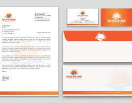 #35 for Design Visiting Card ( Front & Back), Envelope and Letter Head by designertapos