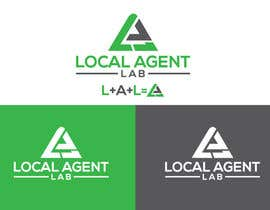 #314 para I need a minimalist logo for my real estate agent content education/editing company por muktaakterit430
