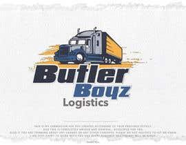 #519 cho Butler Boyz Logistics bởi dulhanindi