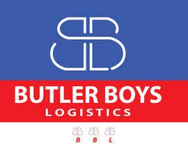 #503 cho Butler Boyz Logistics bởi logoclick1